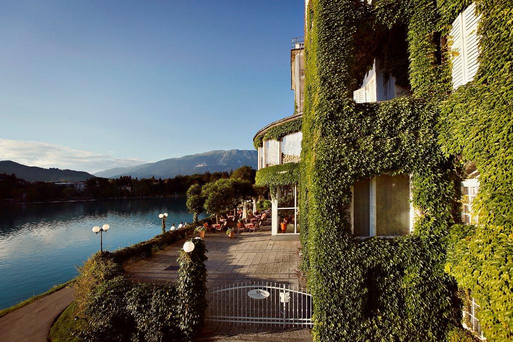 Hotel Bled Luxushotel Slowenien Luxury Slovenia 5 Star Sterne