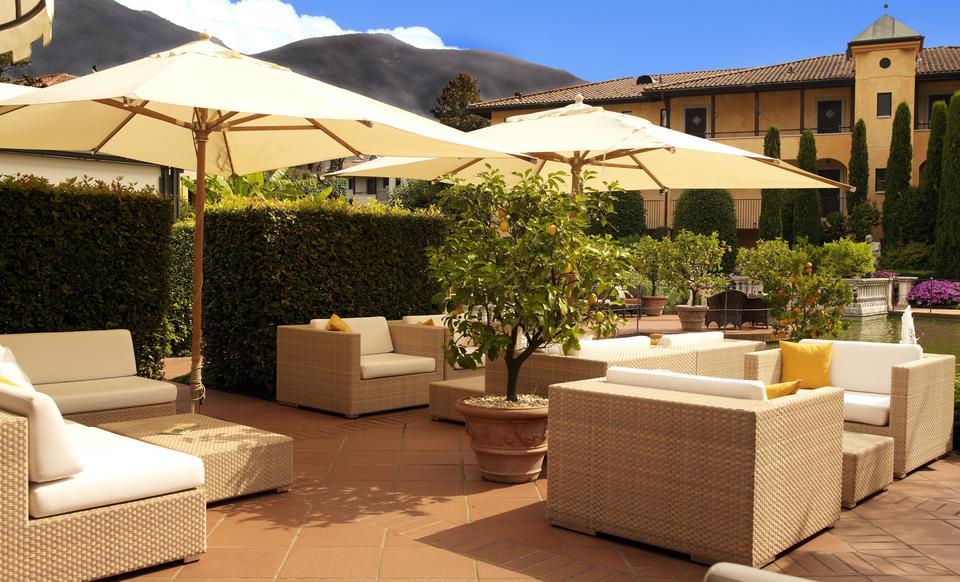 Luxushotel luxushotels 5 sterne hotel dlw luxushotels for Innendesigner werden