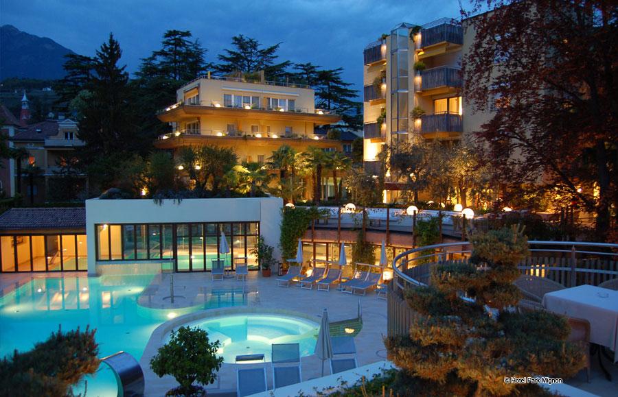 Luxury hotel luxury hotels luxuryhotels 5 star hotel for Design hotel meran