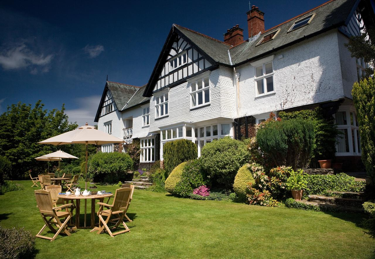 Hotel Bowness On Windermere The Lake District Luxury Bria United Kingdom