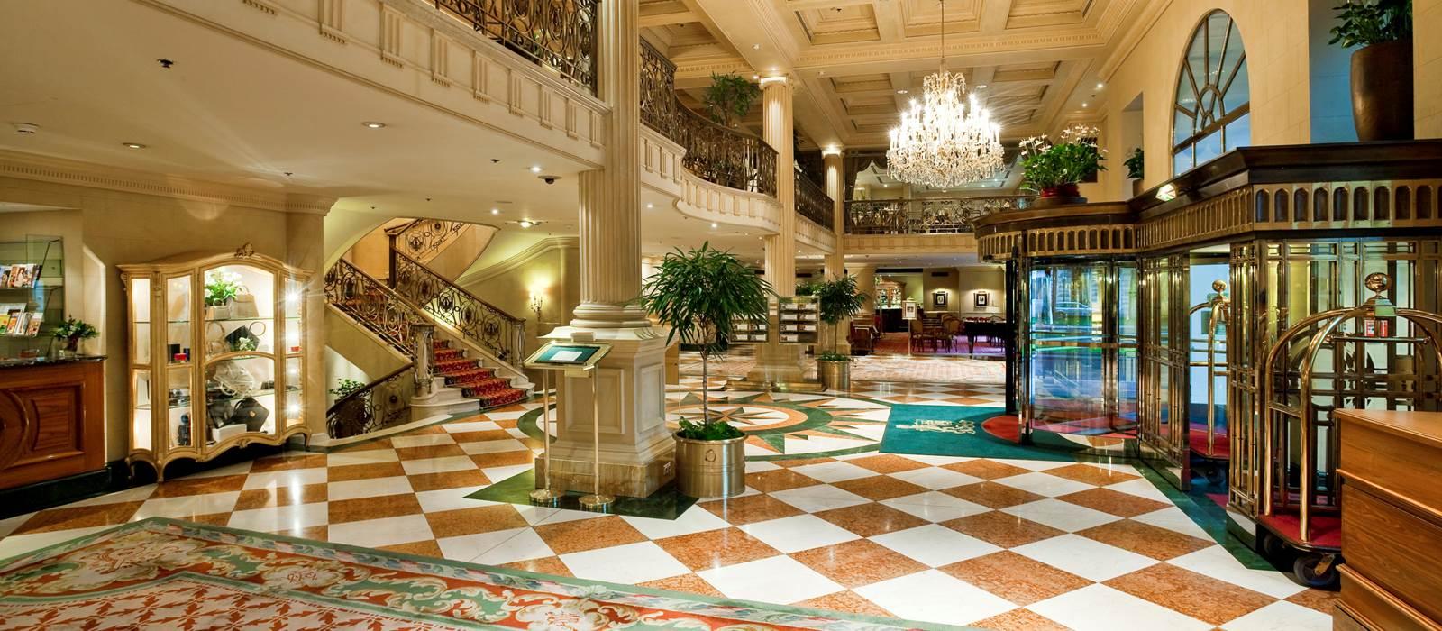 Luxushotel 5 sterne hotel luxusresort hotelmarketing for Boutique hotel vienne autriche