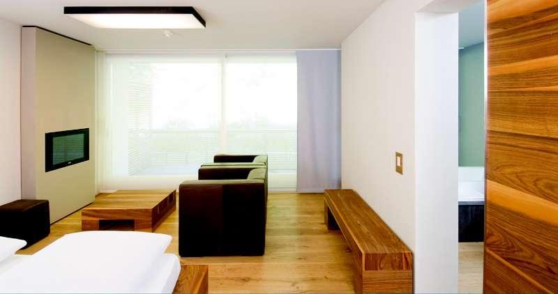 Luxushotels weltweit 5 sterne hotels luxusresorts dlw for Design hotel feldmilla