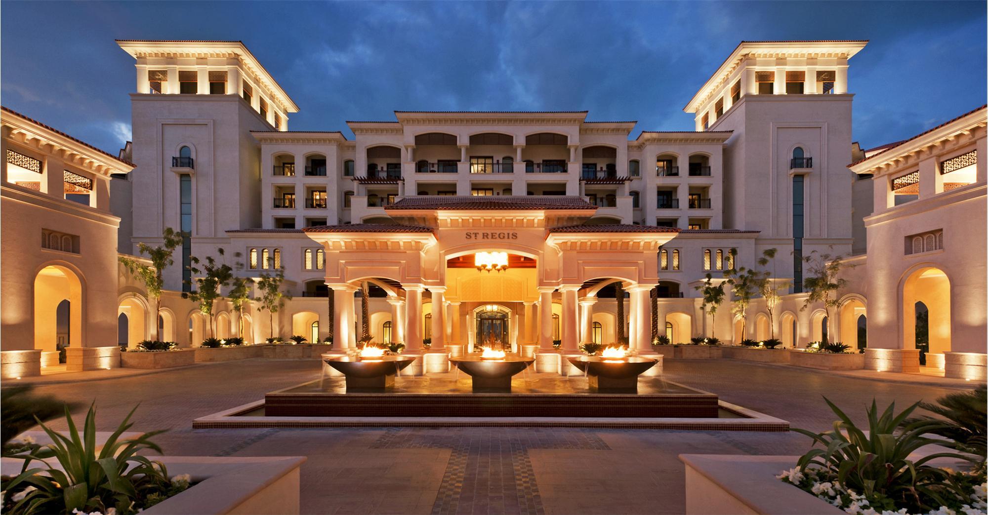 Hotel Abu Dhabi Luxury 5 Star U A E Luxushotel Vereinigte Arabische Emirate D