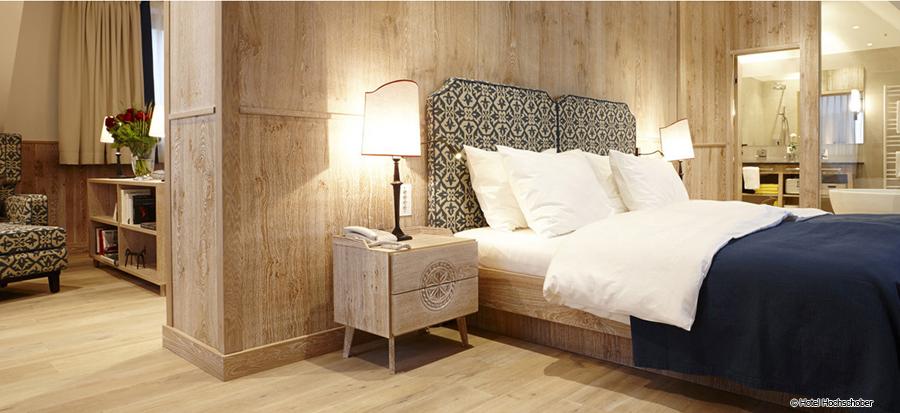 Hotel Hochschober Booking