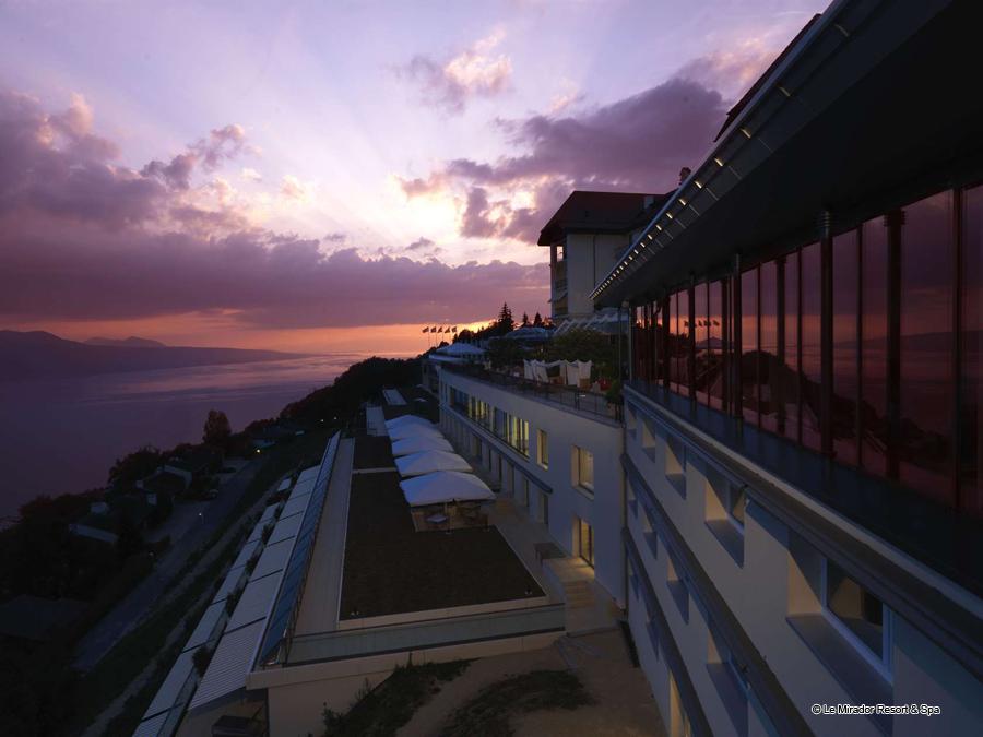 Hotel Mont Pelerin 5 Sterne Schweiz Luxury Hotels Switzerland Star Etoiles Suisse Lac Geneva