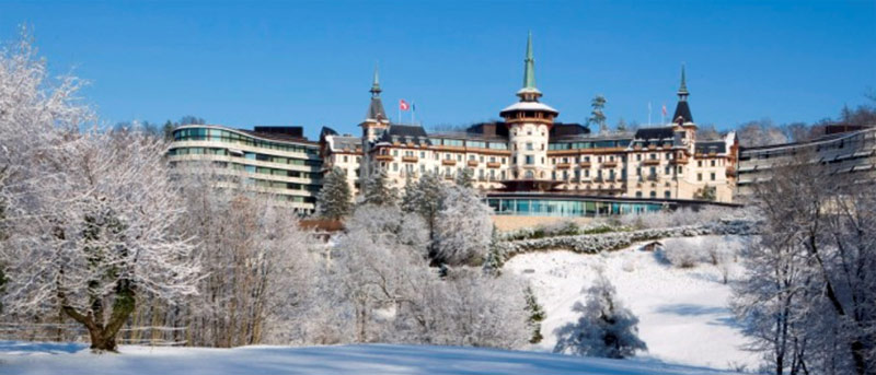 Five Star Hotels In Zurich Switzerland